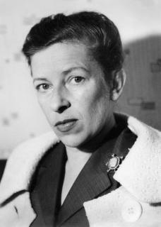 Jeannie Ebner zum 100. Geburtstag