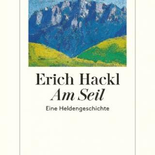 Erich Kackl - Am Seil