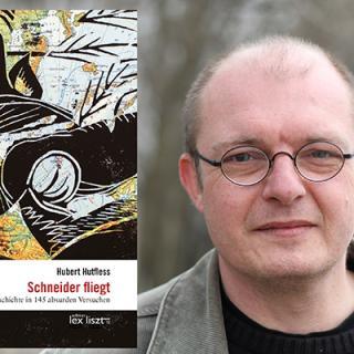 Schneider fliegt - Lesung in Gedenken an Hubert Hufless