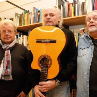 Mömken, Winkler, Huber
