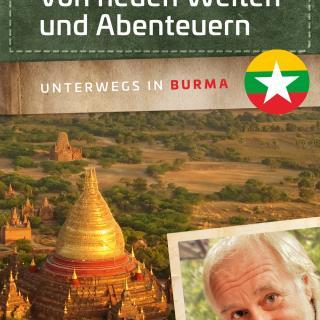 Michael Schottenberg - Von neuen Welten und Abenteuern
